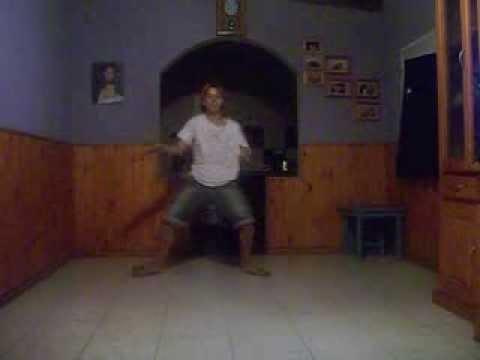 bailando ella me llama los notalokos - nena de barrio los rompediscotekas