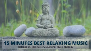 Spiritual Monday   15 MINUTES Best Relaxing Music   Calm, Background, Relax, Study, Meditation   #4