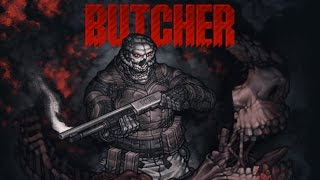 BUTCHER - Launch Trailer