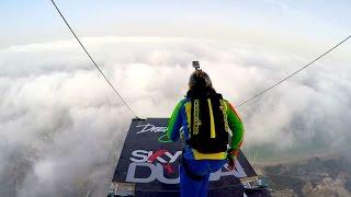 Dream Jump - Dubai 4K