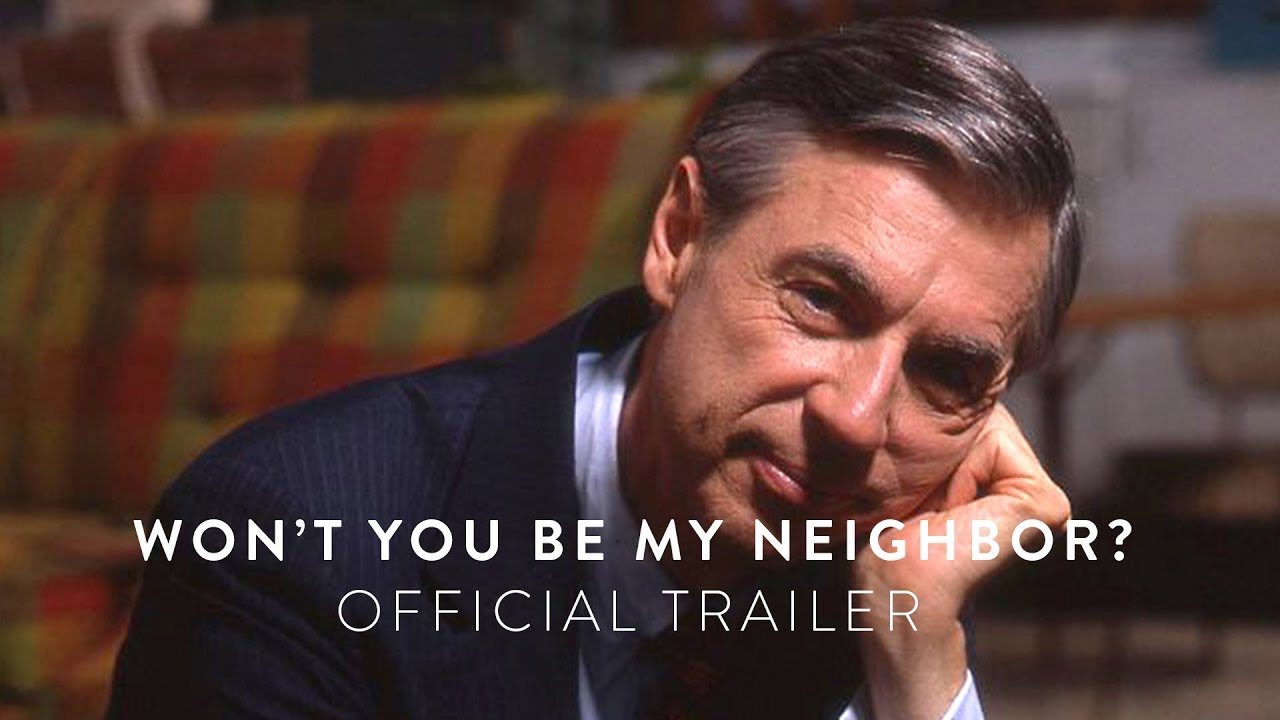 Trailer de Won't You Be My Neighbor?