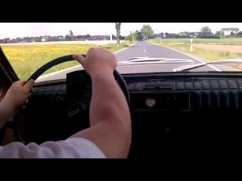 Fiat 650 kurze Rundfahrt