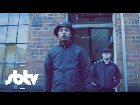 Kannan x Eyez ft Kamar | Fire Burning [Music Video]: SBTV