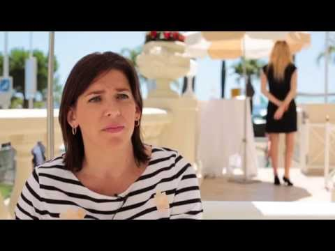 StoryConnect Cannes 2015: Gatorade CMO Morgan Flatley