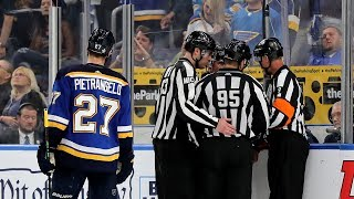 How Will Last Night Change the League's Officiating?
