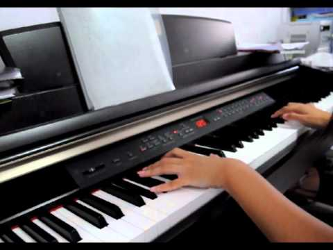 Baixar Bruno Mars - Talking To The Moon (Piano)