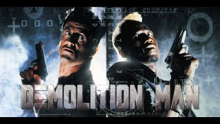 Demolition Man - Life Simulator 2020 Edition