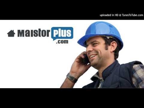 MaistorPlus - Радио реклама