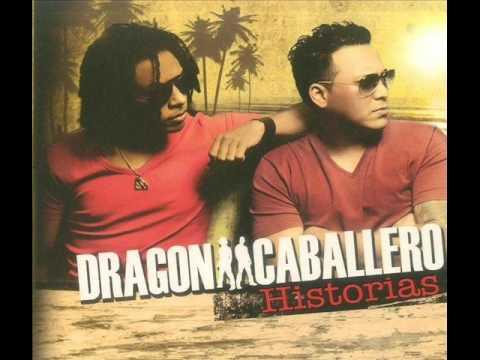 EL TOQUE DEL AMOR - DRAGON Y CABALLERO ( HISTORIAS 2010 )