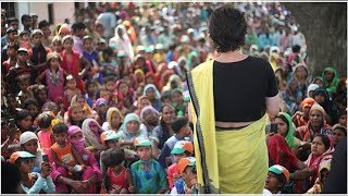 Priyanka Gandhi and the many shades of her campaign