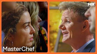 Contestants Cook Alongside Gordon Ramsay | Season 5 Ep. 1 | MASTERCHEF