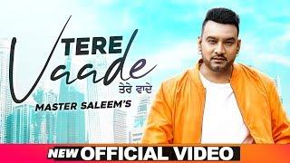 Tere Vaade – Master Saleem
