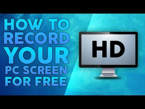 how to record your computer screen through VLC media player