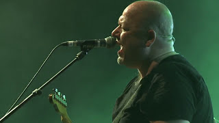 PIXIES: Gouge Away (Best performance)
