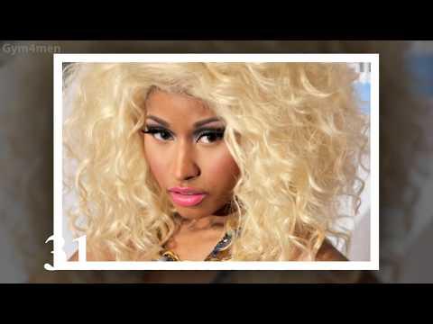 Nicki Minaj Transformation 2018 | From 1 To 35 Years Old