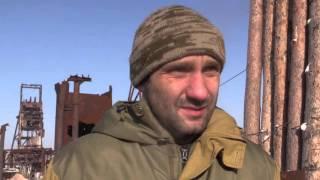 """Шахта """"Бутовка"""": обстріли позицій ЗСУ продовжуються"""