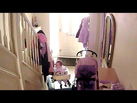 HomeMonitor Indoor - Demo Footage YCHMI01
