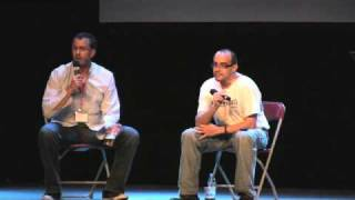 Repeat youtube video Howard Lindzon & Dave McClure Q&A