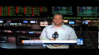 RJ Bell Talks Broncos on CBS Vegas
