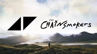 Avicii & The Chainsmokers - Dream (NEW SONG 2017)
