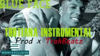 Blue Face _ Thotiana | Instrumental Beat 2018 | #TrakBeatz