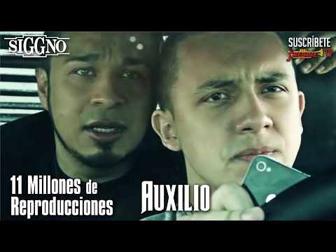 Siggno - Auxilio (Official Video)(Video Oficial 2012)