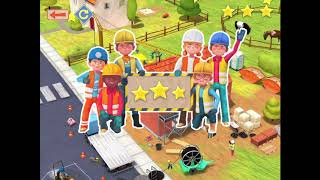 Little Builders For Kids Gameplay - iOS/Android