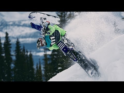 Monster Energy Welcomes Cody Matechuck