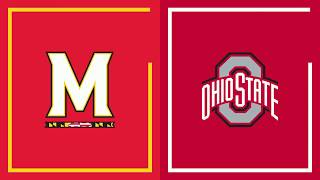 First Half Highlights: Ohio State at Maryland | Big Ten Football