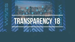 Fr8 Network On The Road: Transparency 18