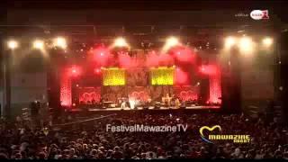 Africa United - live Mawazine