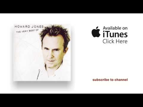Howard Jones - What Is Love - The Very Best Of