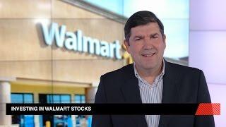 Buy Or Sell Walmart Stocks?