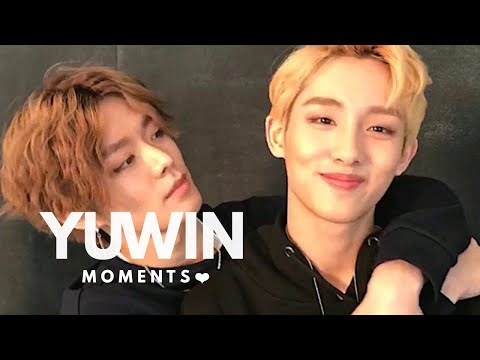 NCT Yuta and Winwin (Yuwin) Cute/Funny Moments
