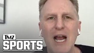 Michael Rapaport Puts Lebron On Blast | TMZ Sports