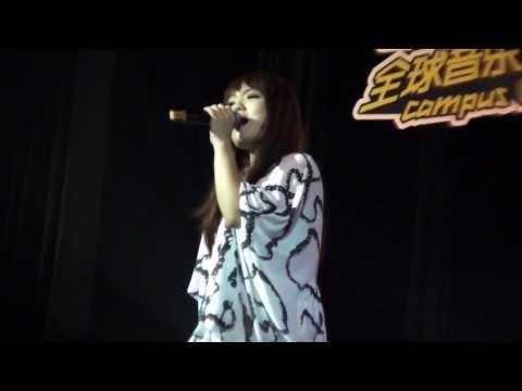 2010 10 22 MTV步步高全球音樂之旅﹣徐佳瑩 迪斯可