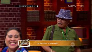 The Best of Ini Talkshow- Pak RT Emosi Ditipu Obat Penumbuh Kumis Sama Nunung