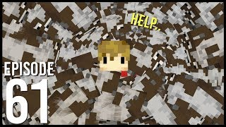 Hermitcraft 6: Episode 61 - SAHARA NEEDS LEATHER