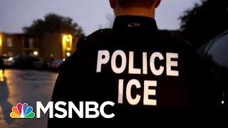 Why Were President Donald Trump's Mass Immigrant Raids Postponed?   Velshi & Ruhle   MSNBC