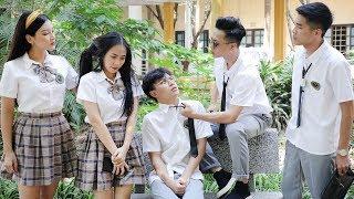 Phim Học Đường - Ham School Tập 13 - Tán Gái Qua Game