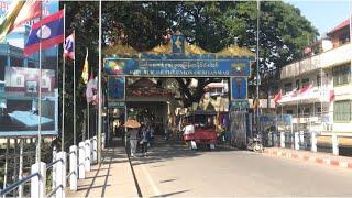 How To : Visa Run from Chiangmai to Mae Sai