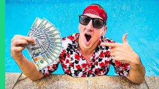 Making MONEY on Youtube!!! How I Run My Youtube Business! (No Bullsh!t)
