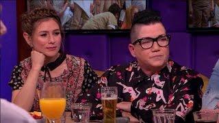 Bijzonder: OITNB maakt een hoop los! - RTL LATE NIGHT