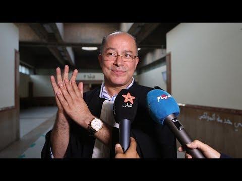 كروط : دفاع بوعشرين قال أن الشخص اللي فالفيديوهات هو راجل أسماء الحلاوي