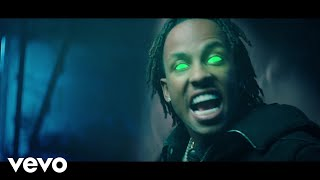 Rich The Kid - Splashin [Official Music Video] - YouTube