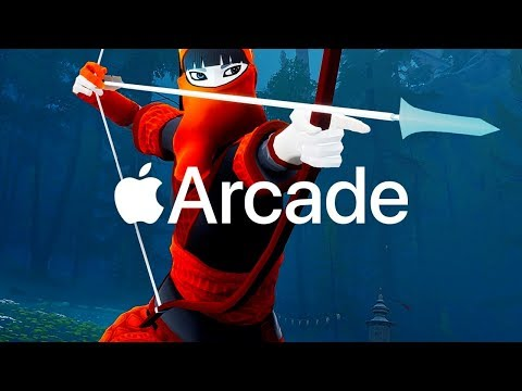 Apple Arcade: Everything You Need To Know