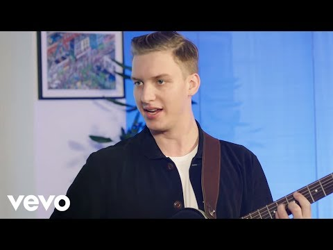 George Ezra - Pretty Shining People (Official Video)