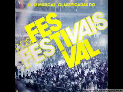 Baixar Emilio Santiago - Elis, Elis (Festival dos Festivais - 1985)