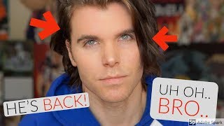 Uh Oh, Bro! Onision's UHOHBRO Channel is BACK! (Risen From the Grave Edition)
