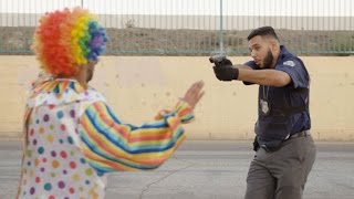 Killer Clown | Anwar Jibawi